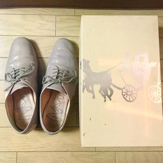 サロン(SALON)のSALONサロン/フラットシューズ(ローファー/革靴)