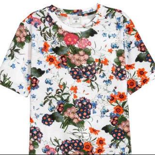 アーデム(Erdem)のERDEM×H &M Tシャツ(Tシャツ/カットソー(半袖/袖なし))
