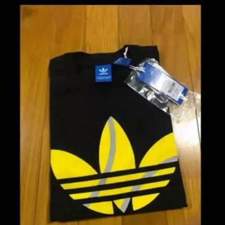 アディダス(adidas)の新品♬adidas Originals Tシャツ(Tシャツ/カットソー(半袖/袖なし))