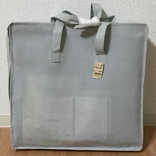 ムジルシリョウヒン(MUJI (無印良品))の【無印良品】ホットカーペット・1畳用 型番:ELC‐MJ10(ホットカーペット)
