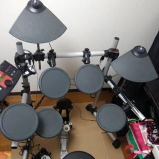 ヤマハ(ヤマハ)のヤマハ 電子ドラムセット(電子ドラム)
