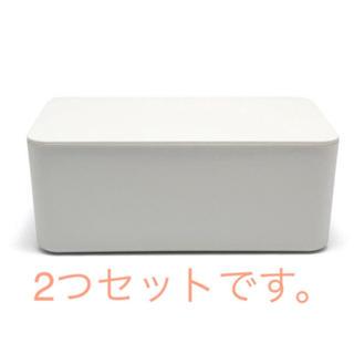 ムジルシリョウヒン(MUJI (無印良品))の無印良品 ウェットシートケース(日用品/生活雑貨)