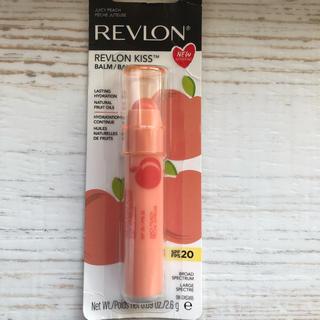 レブロン(REVLON)の新品 レブロン 色付きリップバーム  SPF20(リップケア/リップクリーム)