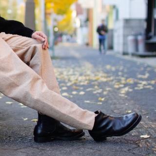 サンシー(SUNSEA)の【値段相談可】SUNSEA ブーツ / オーラリー comoli yaeca(ブーツ)