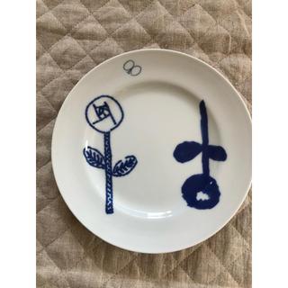 ミナペルホネン(mina perhonen)のmina  perhonen  ミナペルホネン  お皿2枚セット(その他)