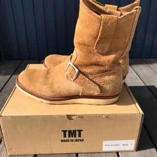 ティーエムティー(TMT)のTMT ブーツ(ブーツ)