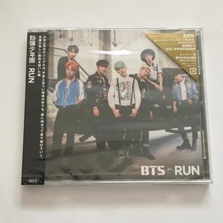 ボウダンショウネンダン(防弾少年団(BTS))のBTS RUN 通常盤(K-POP/アジア)