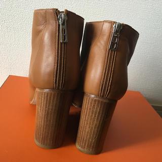 エルメス(Hermes)のエルメス  ブーツ 確認用(ブーツ)