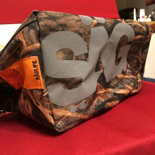サグライフ(SAGLiFE)のSAG ショルダー バッグ 美品(メッセンジャーバッグ)