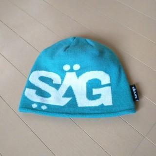 サグライフ(SAGLiFE)のSAGLIFE ニット帽(ニット帽/ビーニー)