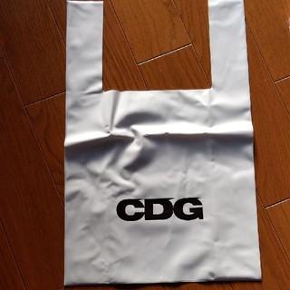 コムデギャルソン(COMME des GARCONS)のコムデギャルソンCDG ショップバッグ(エコバッグ)