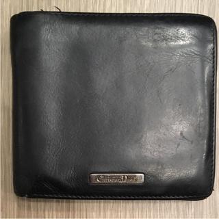 クリスチャンディオール(Christian Dior)のChristian Dior 財布(折り財布)