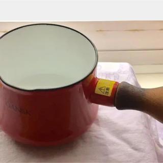ダンスク(DANSK)のDANSK ミルクパン(鍋/フライパン)