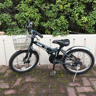 ジープ(Jeep)の専用  Jeep 子供用自転車(自転車)