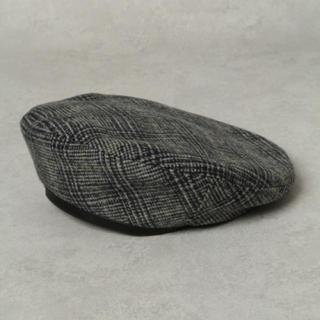 ジーナシス(JEANASIS)のJEANASIS アソートベレー ベレー帽(ハンチング/ベレー帽)