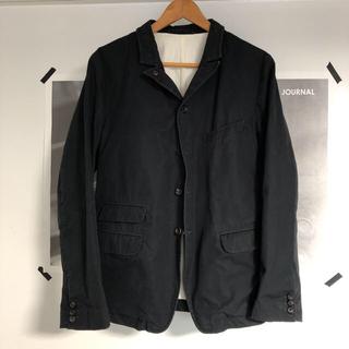 エンジニアードガーメンツ(Engineered Garments)のア ボンタージ  A VONTADE オールドポッタージャケット ネイビーM(ブルゾン)