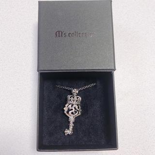 エムズコレクション(M's collection)のM's collection  ネックレス(ネックレス)