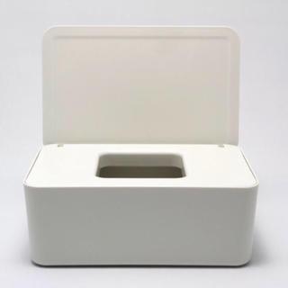 ムジルシリョウヒン(MUJI (無印良品))の無印良品 ウェットシートケース 2個セット(日用品/生活雑貨)