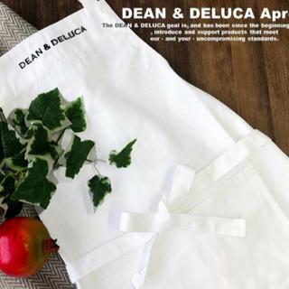 ディーンアンドデルーカ(DEAN & DELUCA)のDEAN&DELUCA  エプロン(その他)
