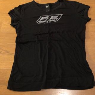 ディーゼル(DIESEL)の55DIESEL Tシャツ(Tシャツ(半袖/袖なし))