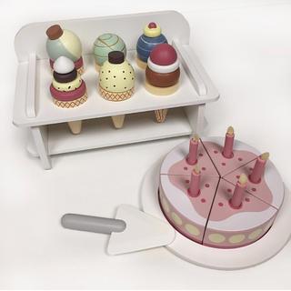 イケア(IKEA)のmamama様 専用出品(知育玩具)