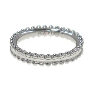 ヴァンクリーフアンドアーペル(Van Cleef & Arpels)のvancleef & arpels 指輪(リング(指輪))