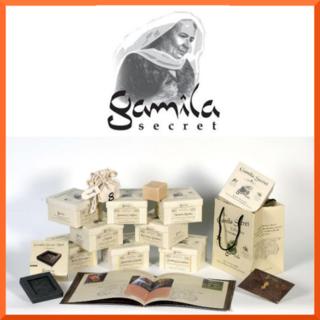 ガミラシークレット(Gamila secret)の【業者さん専門】Gamila secret 現地直接買付け(洗顔料)