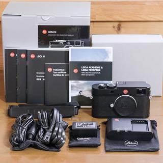 ライカ(LEICA)のライカ Leica M Typ262(デジタル一眼)