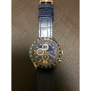 エンジェルクローバー(Angel Clover)のANGEL CLOVER MONDO MO44PNV-NV(腕時計(アナログ))