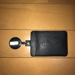 ナイキ(NIKE)のNIKE ナイキ パスケース(名刺入れ/定期入れ)