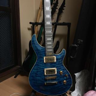 イーエスピー(ESP)のESP  E-II  MYSTIQUE(エレキギター)