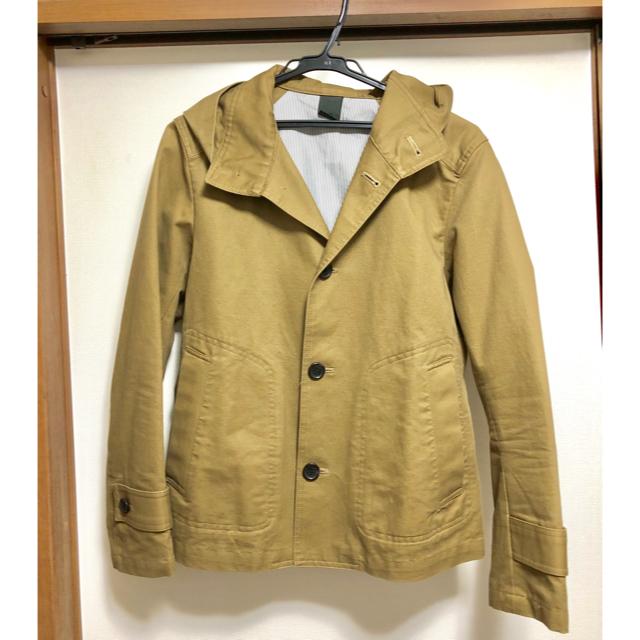 HARE(ハレ)のHARE ジャケット メンズのジャケット/アウター(ミリタリージャケット)の商品写真