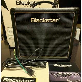 D S K T様専用 Blackstar   HT-1R 真空管ギターアンプ(ギターアンプ)