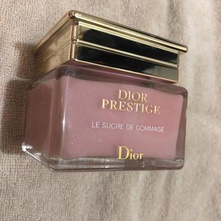 ディオール(Dior)のDior ゴマージュ(ゴマージュ/ピーリング)