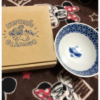 ヒステリックミニ(HYSTERIC MINI)のヒスミニ お茶碗(食器)