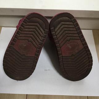エーアイシー(A・I・C)のA.l.C ブーツ 15cm 確認用(ブーツ)