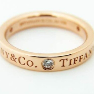 ティファニー(Tiffany & Co.)のごんた様専用 再お値下げ。ティファニー リング(リング(指輪))