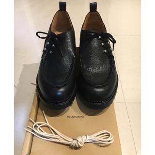 エンダースキーマ(Hender Scheme)のhender sheme 革靴 (ドレス/ビジネス)