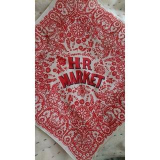 ハリウッドランチマーケット(HOLLYWOOD RANCH MARKET)のhrm HRMバンダナ(バンダナ/スカーフ)
