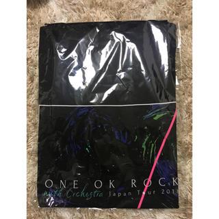 ワンオクロック(ONE OK ROCK)のワンオクロック tシャツ(タオル)