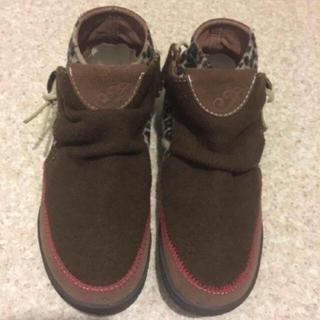 インディアン(Indian)のブーツ(ブーツ)