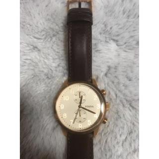 フォッシル(FOSSIL)のFOSSIL FS4987 Townsman(腕時計(アナログ))