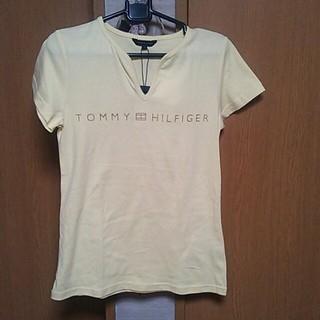 トミーヒルフィガー(TOMMY HILFIGER)のTOMMY  Tシャツ(Tシャツ(半袖/袖なし))