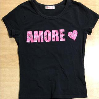 イリーデ(Ra Iride)のTシャツ(Tシャツ(半袖/袖なし))