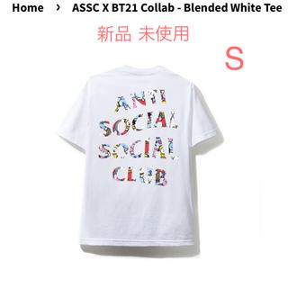 アンチ(ANTI)の黒いの日様 専用(Tシャツ(半袖/袖なし))