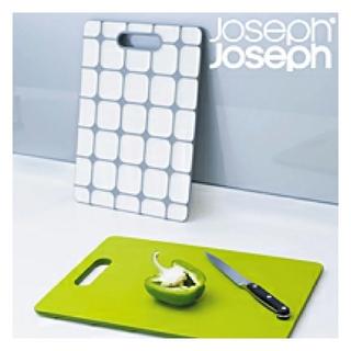 ジョセフジョセフ(Joseph Joseph)のジョセフジョセフ まな板※グリーン(調理道具/製菓道具)