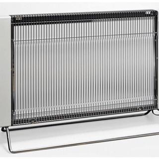遠赤外線ヒーター サンラメラ 1200w(電気ヒーター)