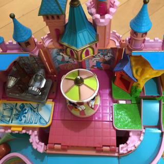 ディズニー(Disney)の確認用(模型/プラモデル)