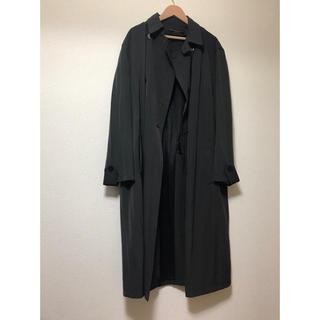 ダナキャランニューヨークウィメン(DKNY WOMEN)のオーバーコート(ステンカラーコート)