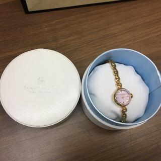 サマンサシルヴァ(Samantha Silva)のサマンサ 時計(腕時計)